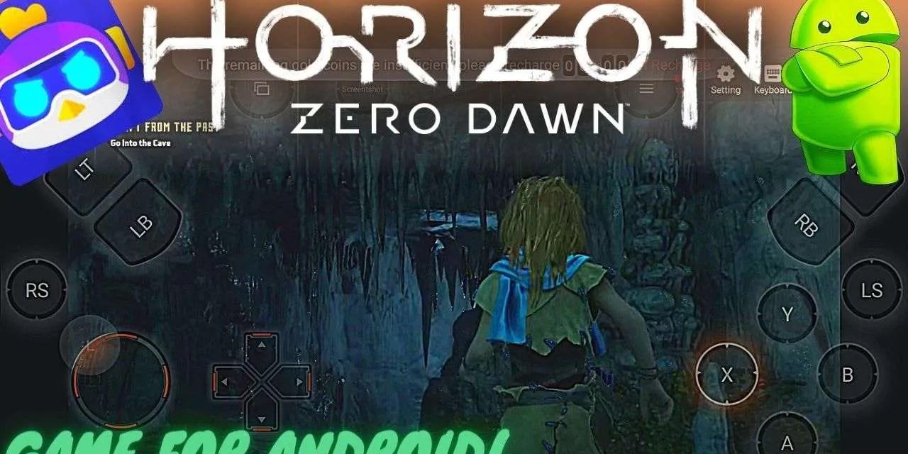Horizon Zero Dawn Android APK Download