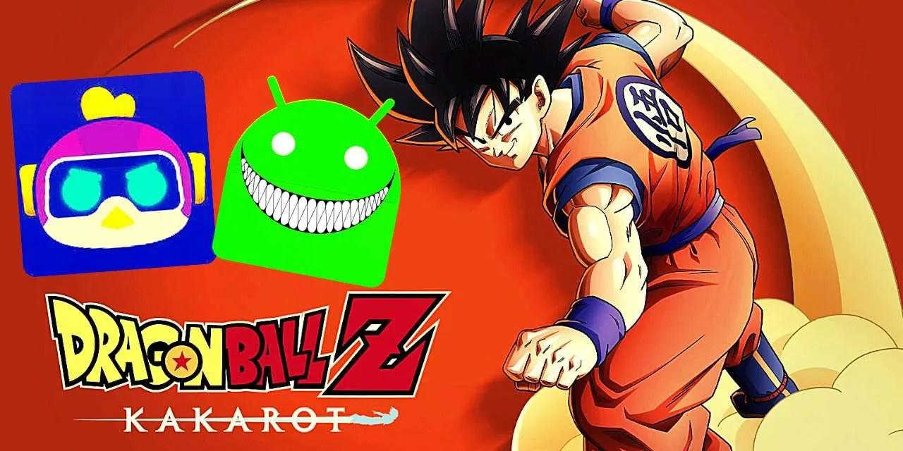 Dragon Ball Z Kakarot Android Download