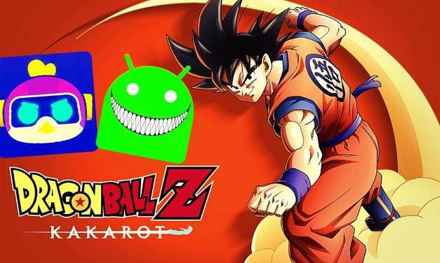 Dragon Ball Z Kakarot Android Download