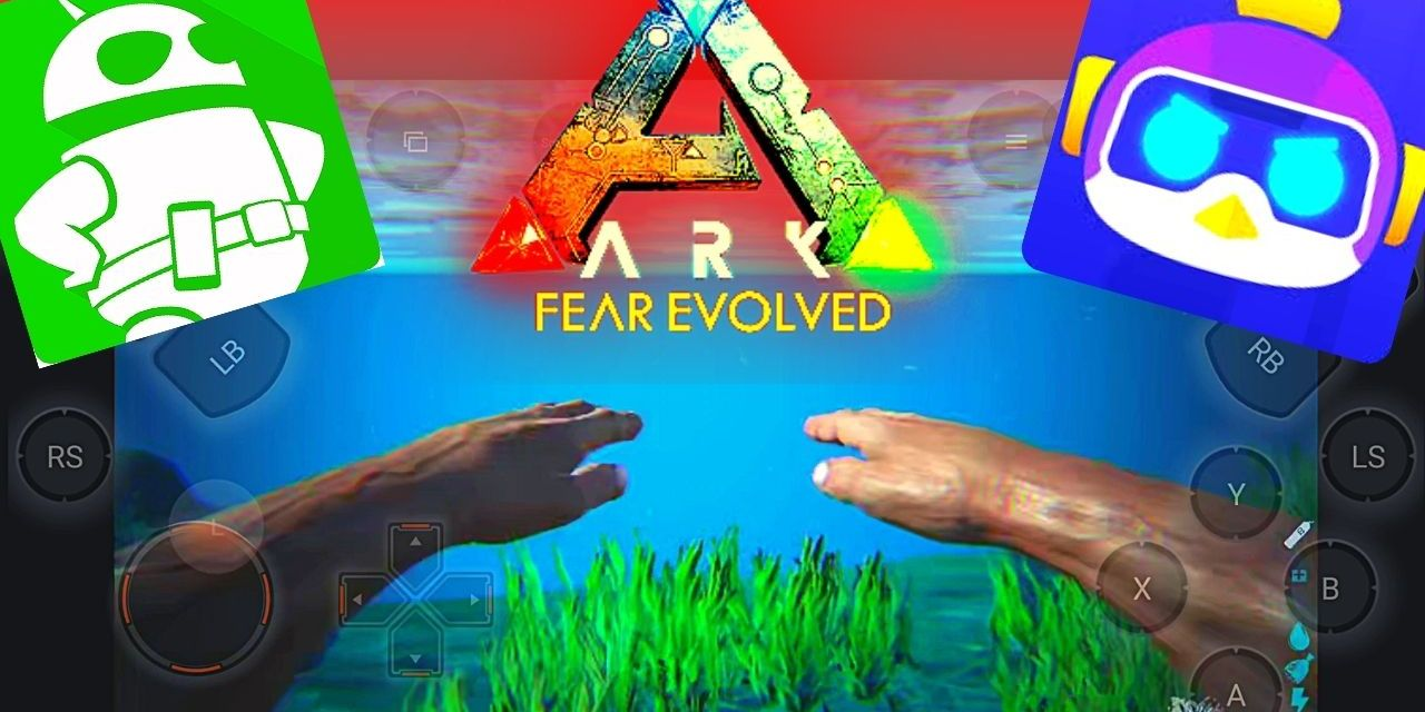 ARK Survival Evolved Mobile Download Android
