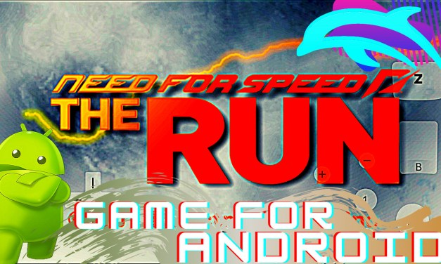 Download Need For Speed The Run Android Free Download APK OBB
