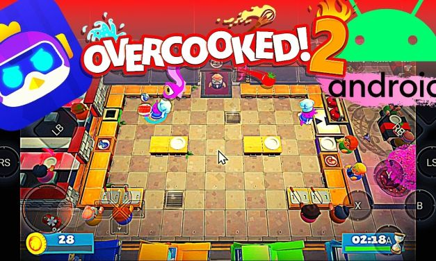 Overcooked 2 Android APK Download Android – Chikii App