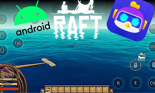 Raft APK Download For Android – Chikii App – 2021