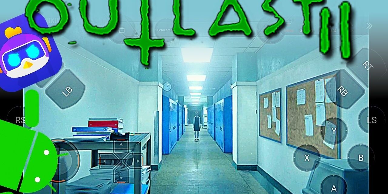 Outlast 2 Android Game Download – Chikii App