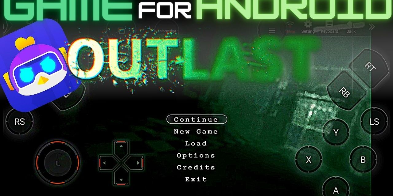 Outlast APK Download For Android – Chikii App