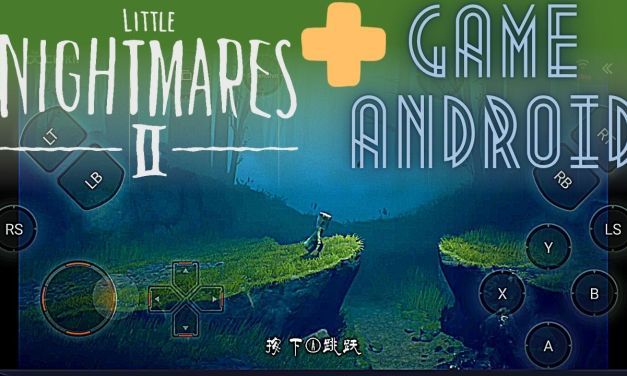 Little Nightmares 2 APK Download For Android Free