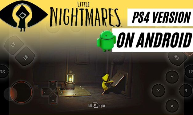 Little Nightmares APK Download For Android Free – Chikii