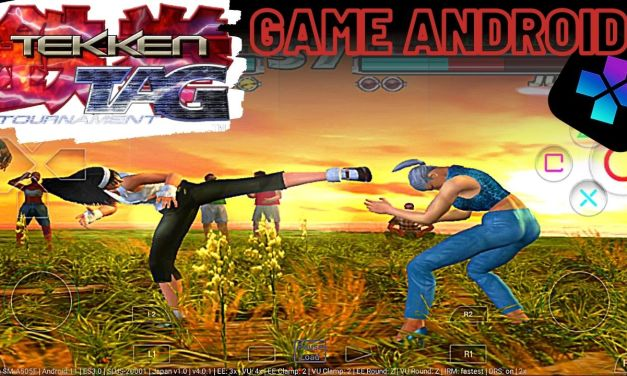 Tekken Tag Tournament APK Download For Android – Damon Ps2 Pro