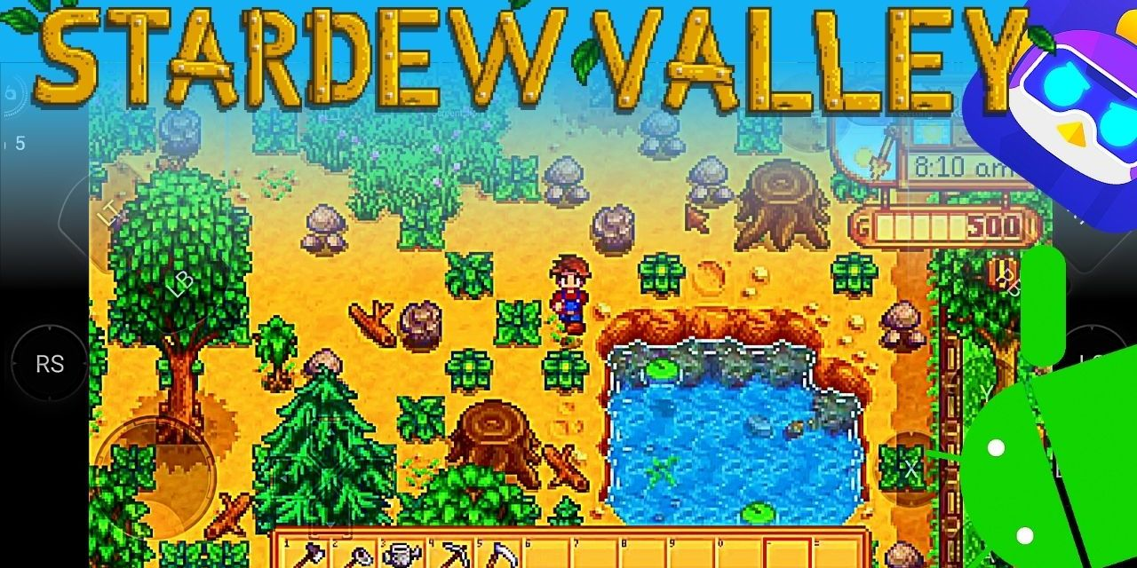 Stardew Valley APK+OBB Download Free PC Android – Chikii App