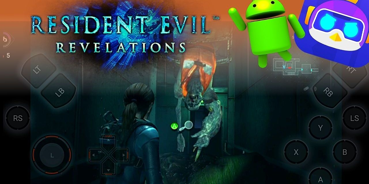 Resident Evil Revelations Download Apk Obb Android – Chikii App