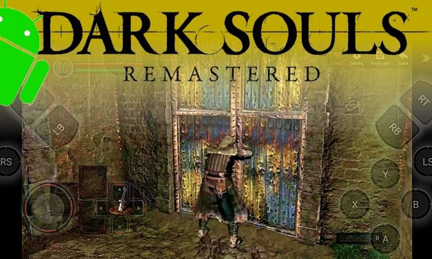 Dark Souls Remastered Android APK Download – Chikii App