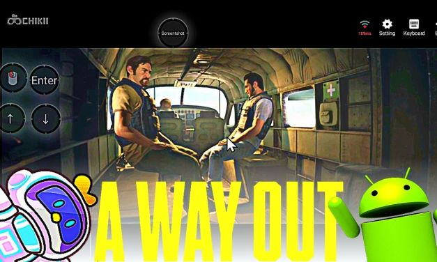 A Way Out Android APK + Data Game Download Free – Chikii App