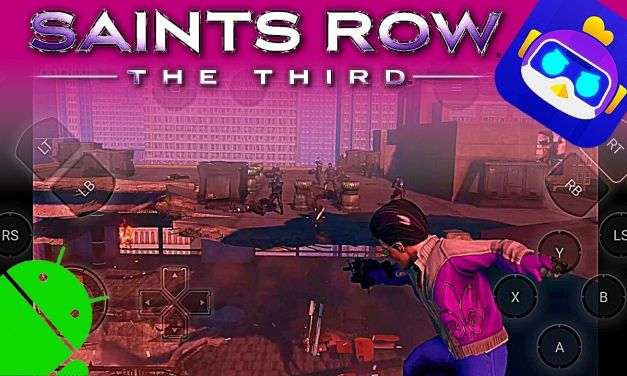 Saints Row 3 Android APK Download – Chikii App