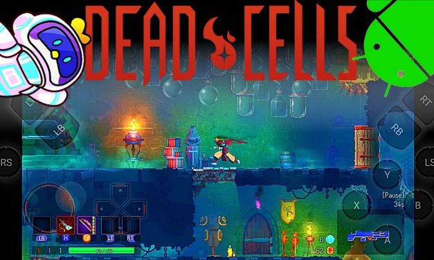 Dead Cells APK OBB Download – Chikii App – Game Android