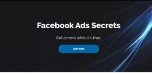 [Get] Facebook Ads Secrets