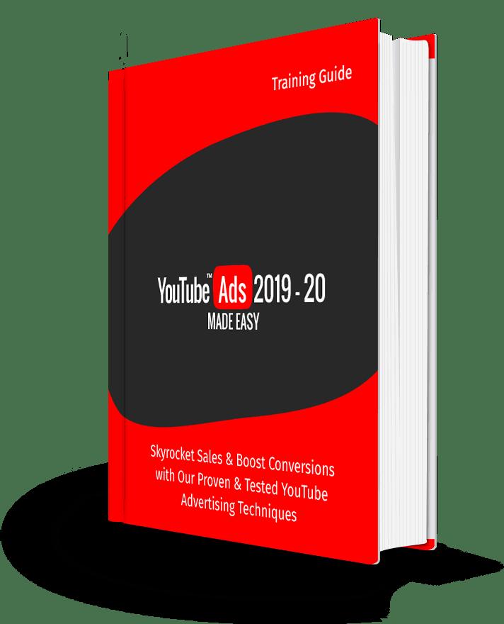 Youtube Ads 2019 - 20