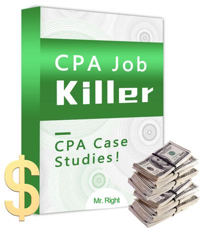 CPA Job Killer