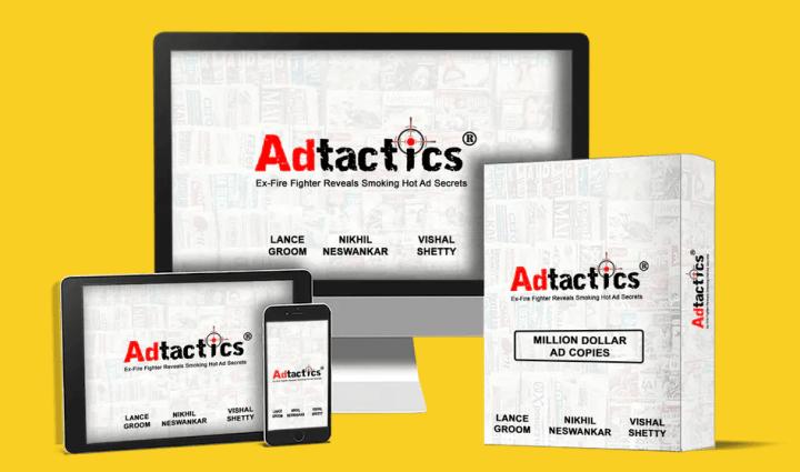 Adtactics