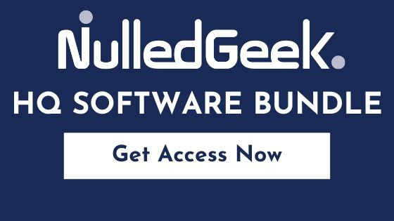 Software Bundle