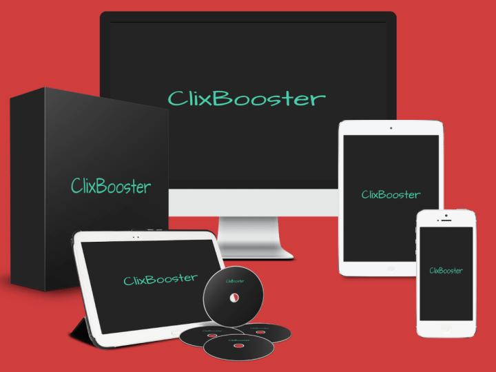 Clix Booster