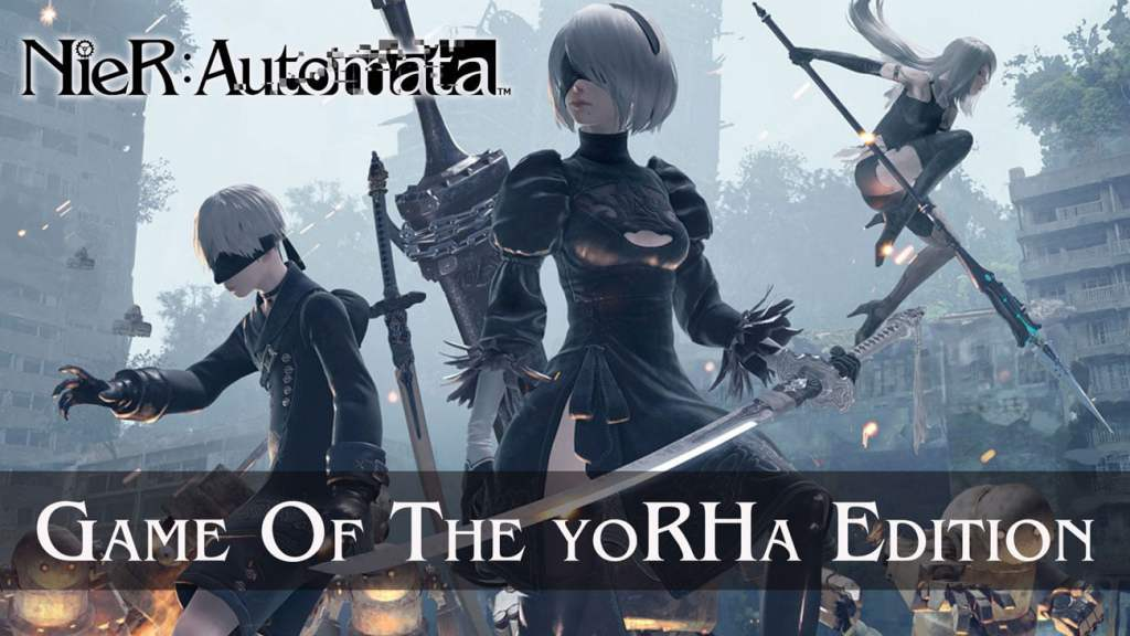 Nier Automata Nude Mod DOWNLOAD