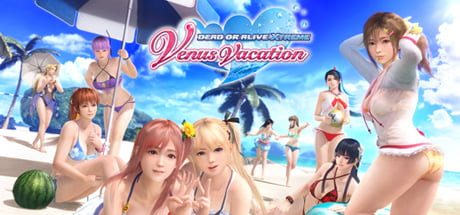 Dead or Alive Xtreme Venus Vacation NUDE MOD DOWNLOAD
