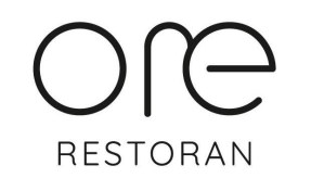 Restoran ORE logo