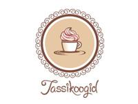 Tassikoogid kohvik logo