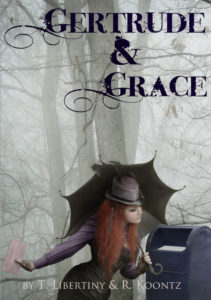 Null Paradox book Gertrude & Grace