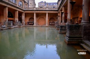 Bath England with Null Paradox. Photography by Tom Libertiny.