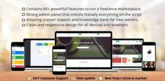 GigToDo Freelance Marketplace Script Nulled - Fiverr Clone Script