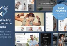 Flatsome Multi-Purpose Responsive WooCommerce Theme Nulled