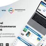 Emart Laravel Multi-Vendor Ecommerce Advanced CMS Nulled