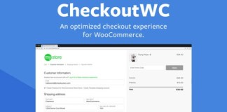 CheckoutWC Optimized Checkout Page for WooCommerce Plugin