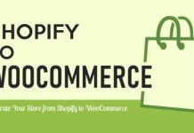 Import Shopify to WooCommerce WordPress Plugin Download