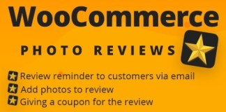 WooCommerce Photo Reviews Reminders Plugin