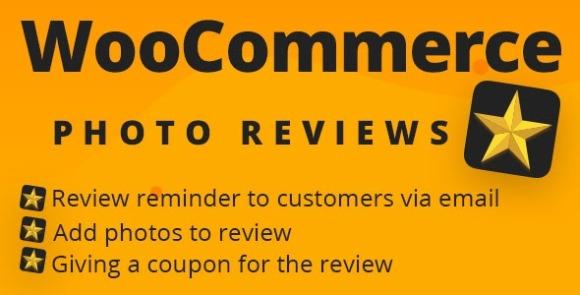 WooCommerce Photo Reviews Reminders Plugin