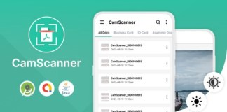 Cam Scanner Android App with Admob Ads Nulled