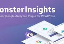 MonsterInsights Pro Google Analytics WordPress Plugin