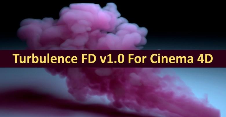 turbulence fd cinema 4d r20 download