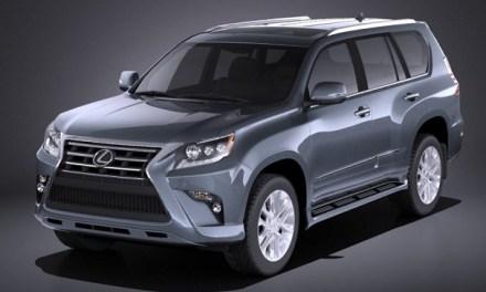 Car 3D Model Bundle 2018 Vol.1