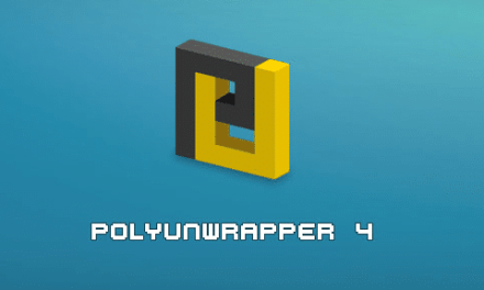 PolyUnwrapper v4.3.5 for 3ds Max 2010-2021