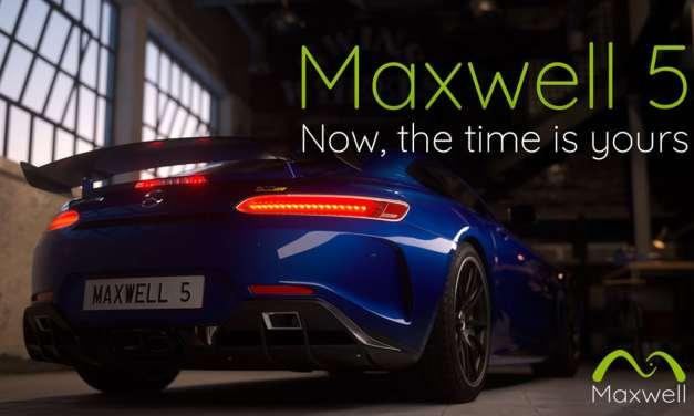 Next Limit Maxwell Render 5.0.2.21 Maya/Cinema4d/3dsMax/Sketchup