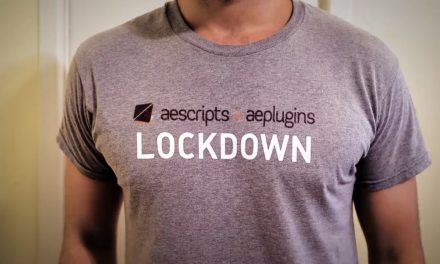 Lockdown 14 for After Effect