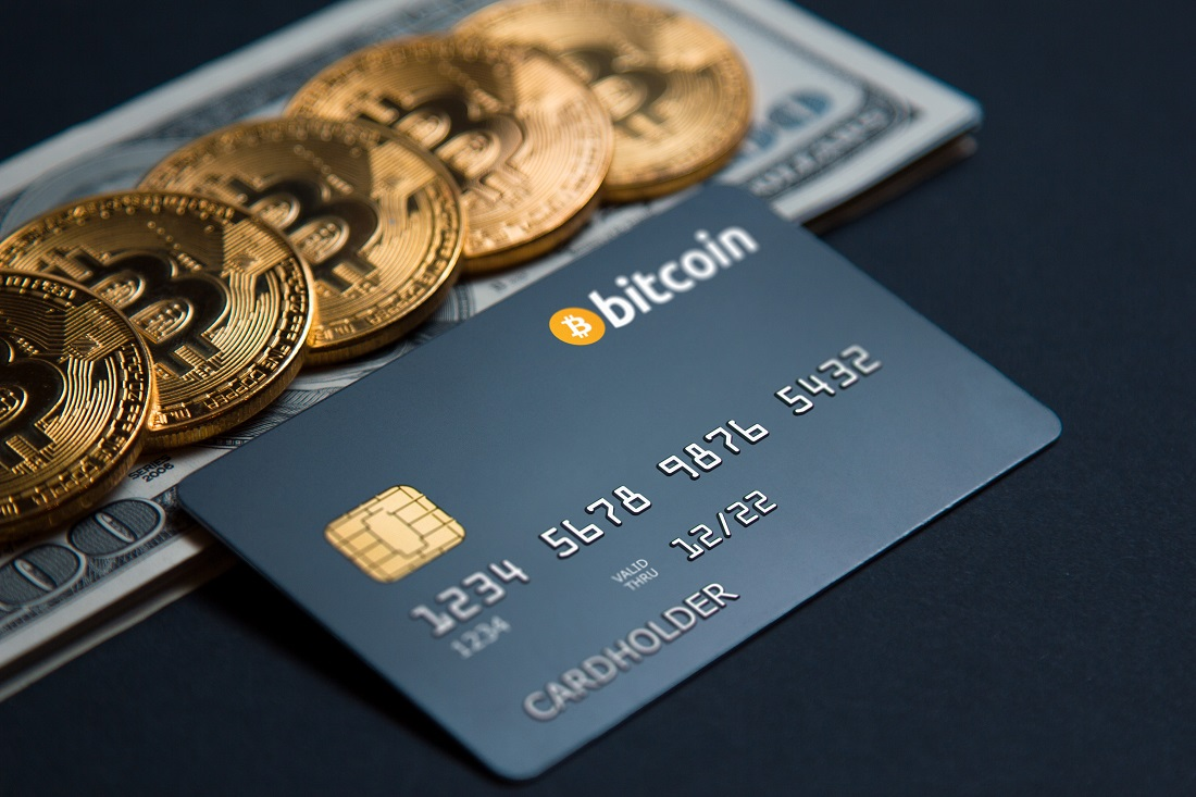 How to Buy and Sell Bitcoins with a Credit Card and