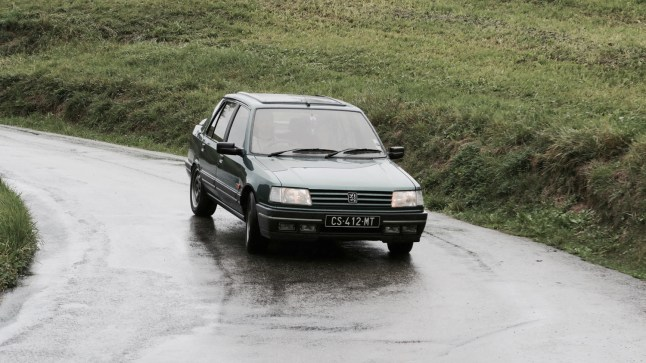 Peugeot 309 Goodwood