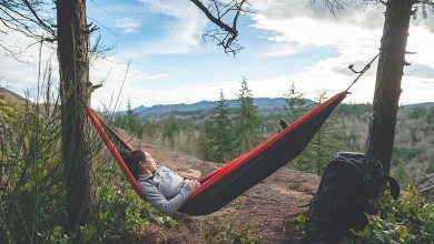 Camping spots in Yosemite for an offbeat, adventure travel 7