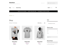 10 Woocommerce Storefront Themes Pack + Updates 22/03/2018 11