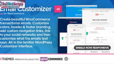Email Customizer for WooCommerce v3.19 4