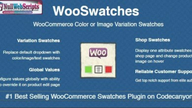 WooSwatches 2.5 [Woocommerce Color or Image Variation Swatches] 6